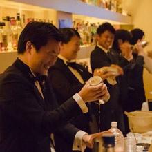 熊本城チャリティーカクテルパーティー