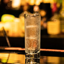 Bar CHASSY (バー チャッシー)