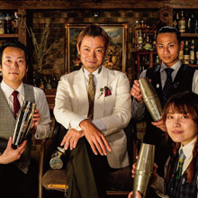 Bar Benfiddich「THE WORLD'S 50 BEST BARS」40位、「Top 500 BARS」日本最高位の8位にランクイン!