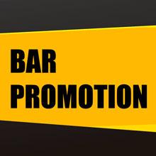 Bar Promotions