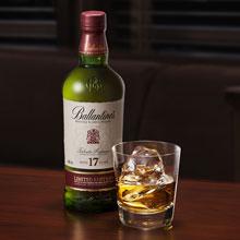 どんな飲み方でもおいしく味わえる設計。 爽快なハイボールで楽しむスコッチの王道