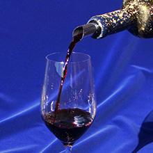 海底で熟成されたワイン SUBRINA