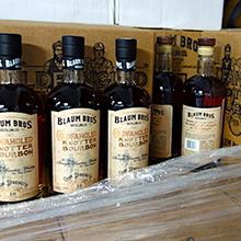 禁酒法時代はマフィアの秘密蒸留所? イリノイ州ガリーナ 「ブラーム・ブロス蒸留所」へ