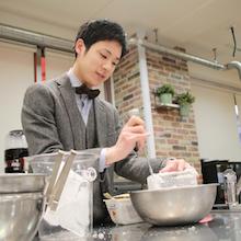「バカルディ レガシー カクテル コンペティション 2018」 日本大会ファイナリスト「荻島 渉」が一日限りのバーを下北沢に開店