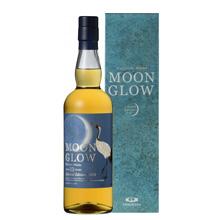 ブレンデッドウイスキー10年「MOON GLOW Limited Edition 2018」新発売