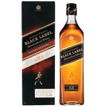 ジョニーウォーカー ブラックラベル 12年 シェリーエディション(数量限定発売)