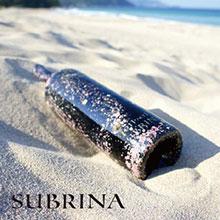 海底熟成ワイン「SUBRINA」 プレゼントに最適です。