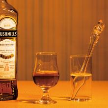 ウイスキー ウォータードロッパーと テイスティンググラスセット