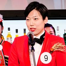 第7回 なでしこカップ 優勝は、大谷 みゆ さん
