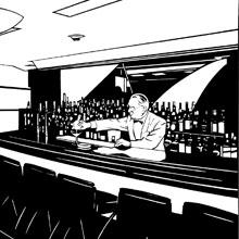 バー5517〈東京〉