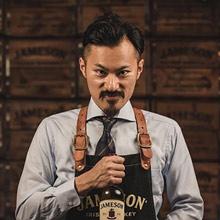 「RAGE COFFEE BAR」の 中村敦氏が5位にランクイン!