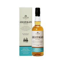 AMAHAGAN(アマハガン) World Malt Edition No.3