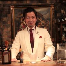 Bar BenFiddich(新宿)にて 鹿山 博康さん考案のカクテル2種を 期間限定で提供