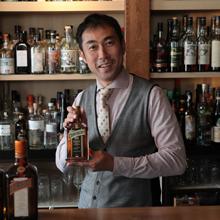 Cocktail Bar Nemanja(横浜)にて 北條 智之さん考案のカクテル2種を 期間限定で提供