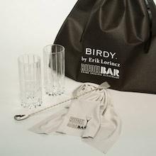 BIRDY. ∣ RIEDEL BAR HIGHBALL SET & Birdy キッチンタオル新色!発表会
