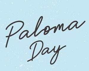 5月22日は「パロマの日」。 パロマを飲んでお祝いしよう!