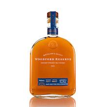 スコッチウイスキー『グレンドロナック トラディショナリーピーテッド』 アメリカンウイスキー『ウッドフォード リザーブ モルト』