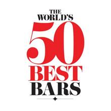世界最高のバーアワードTHE WORLD'S 50 BEST BARS「The SG Club」(東京)が日本最高位の第10位を受賞!姉妹店「Sober Company」も第42位を入賞!
