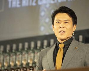 ボトルカクテル新商品「アリビオ」 BAR TIMES STORE で販売開始