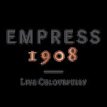 エンプレス 1908 ジン