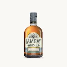 「ランベイ アイリッシュウイスキー」から ブレンデッドモルトが新発売
