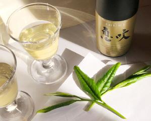 最高級の日本茶 「高級ボトリングティーシリーズ」2種  30本限定で【2021年・新茶】バージョンの予約販売開始