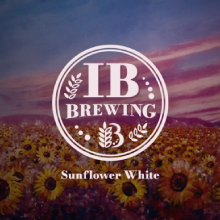 CAMPFIREにて「Sunflower White」 「Apple Cinnamon IPA」を 2021年4月9日より先行販売!