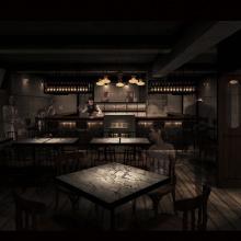 Wine Cocktail Bar & Restaurant 「Swirl」(スワール) 2021年10⽉渋⾕にオープン!!